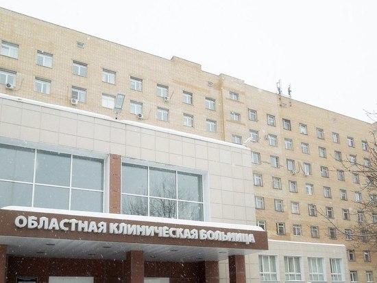 Врач Ивановской областной клинической больницы получил благодарность от президента России