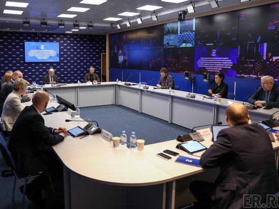 На предварительное голосование «Единой России» зарегистрировались более 400 кандидатов