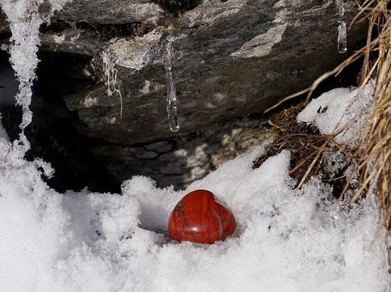 Последние ледовые переправы закрыли в Кузбассе к 1 апреля