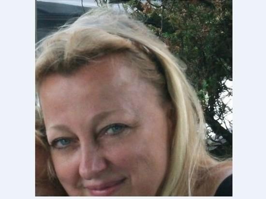 Пропавшую лауреатку «Эмми» Эвелин Сакаш нашли мертвой под грудой мусора