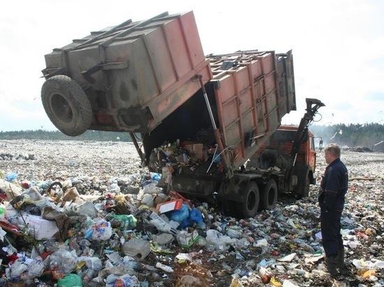 Минприроды Карелии отказалось от строительства мусорного полигона в Сегеже