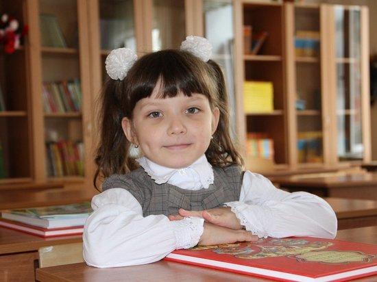 На Алтае за первый час поступило 3 тысячи заявок на прием детей в первый класс