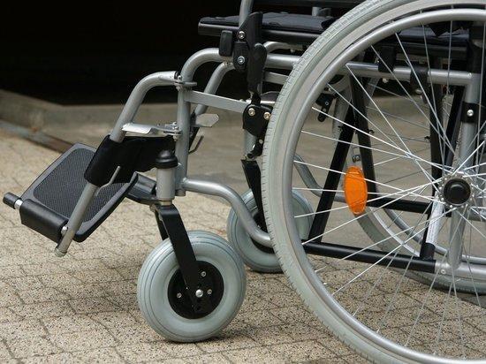 Пешеходный переход для детей-инвалидов появится в Новокузнецке