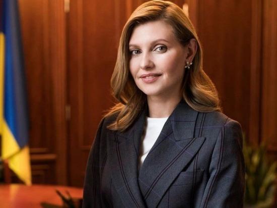 Кроме того, стал известен доход супруги украинского лидера от сдачи собственности в аренду