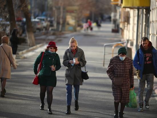 В Волгоградской области 1 апреля смягчаются антиковидные ограничения