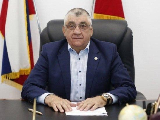 Кизилюрт возглавил экс-глава Минспорта РД