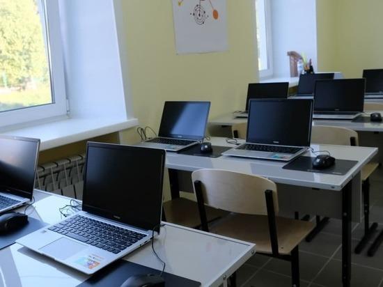 В Новокузнецком районе в начале лета 2021 года откроется обновленный Дом детского творчества