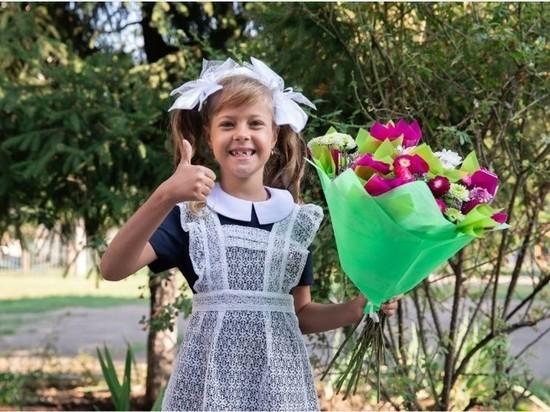 К полудню 1 апреля петербуржцы подали более 21 тысячи заявок в первый класс