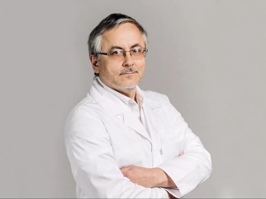 Главный нефролог Петербурга рассказал, почему убил свою жену 11 лет назад