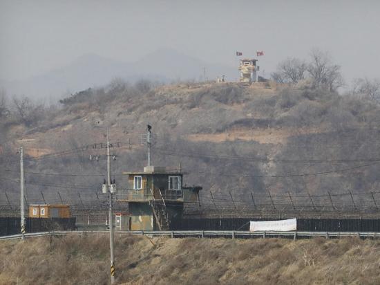 Что на самом деле происходит в стране Ким Чен Ына