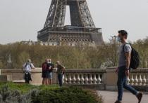 Франция вновь закрылась на карантин: медики бьют тревогу