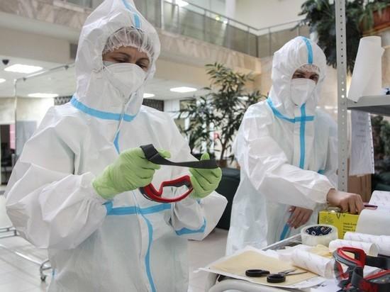 РФ зарегистрировала первый в мире препарат от коронавируса на основе плазмы