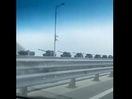 Киев забеспокоился