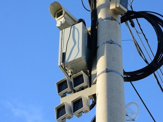 В Дагестане камеры фиксируют до 5 тысяч нарушений ПДД ежедневно