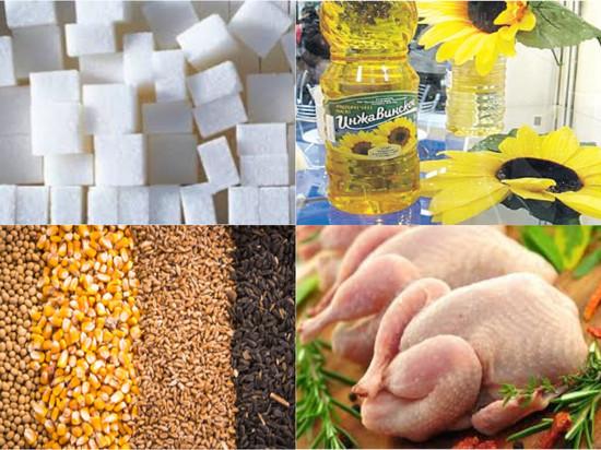 Тамбовская область вошла в пятёрку лидеров по экспорту продукции АПК