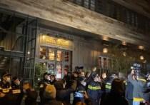 Названы организаторы атаки на Познера в Грузии