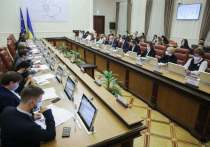 Президент на Украине уже два года как новый, а замашки старые