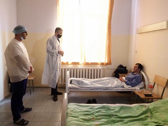 «Ставрополькрайводоканал» ответит за массовое отравление в Марьиных Колодцах
