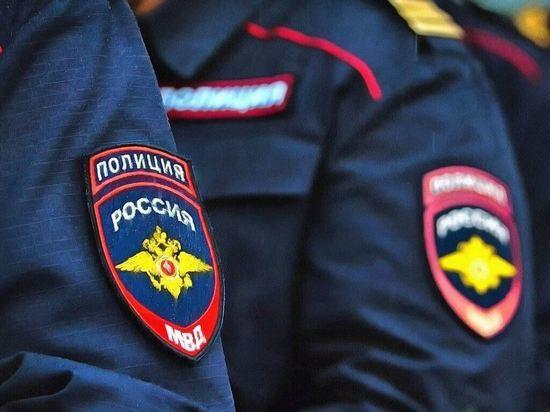Тело со связанными руками нашли на подземной парковке на Юго-Западе Петербурга