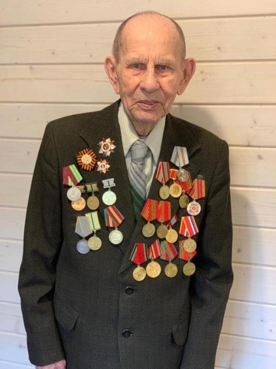 Кремль отказал 100-летнему ветерану войны из Ленобласти в приглашении на парад Победы