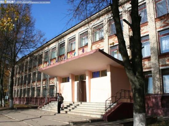 Школу №31 в Чебоксарах капитально отремонтируют за 112 млн рублей
