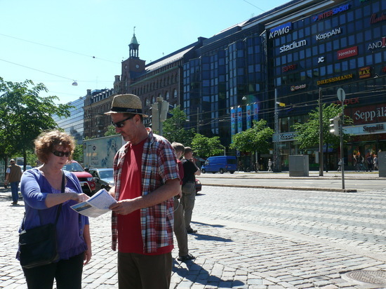 Финляндия осталась недоступной для петербуржцев и даже европейцев