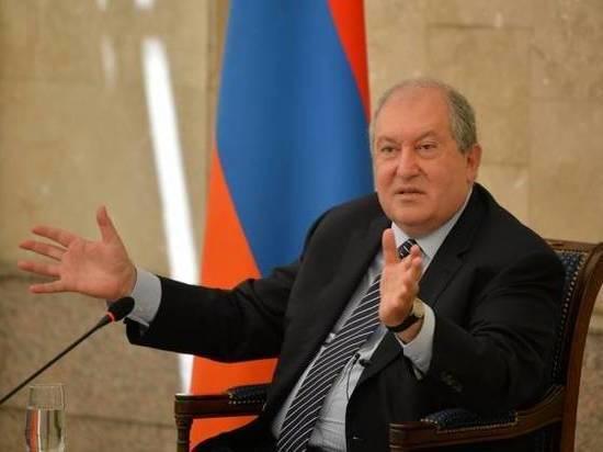 О роли и возможностях президента Армена Саркисяна