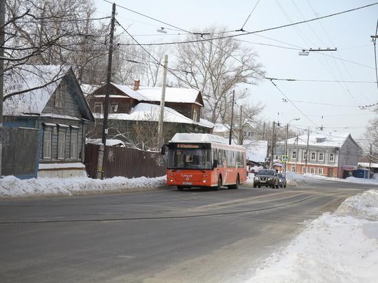 В Нижегородской области прекращается действие бесплатных проездных для медработников