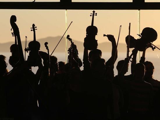 В Нижнем Новгороде впервые пройдут концерты Теодора Курентзиса