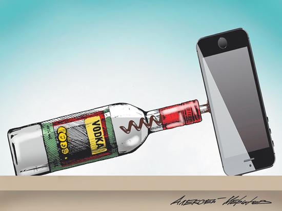 Предустановка российского ПО стала обязательной: тестируем новые смартфоны