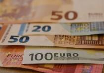 Евро превысил 90 рублей