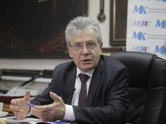Александр Сергеев: «Мы должны быть готовы к приходу нового вируса»