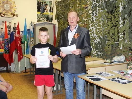 Владимир Путин наградил педагога из Ивановской области