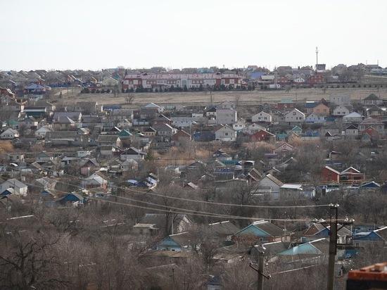 Степная жажда: в Калмыкии продолжают решать проблему с водоснабжением