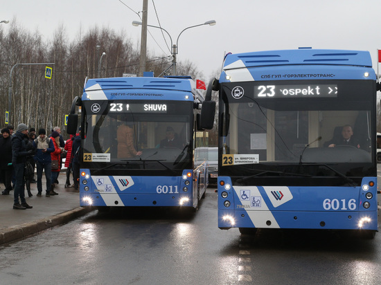 В Петербурге решили закрыть коммерческие маршруты и серьезно перестроить транспорт