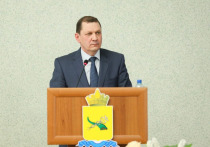 Большой интерес вызвало у депутатов горсовета выступление мэра Улан-Удэ Игоря Шутенкова, которое произошло 31 марта на 20-й сессии