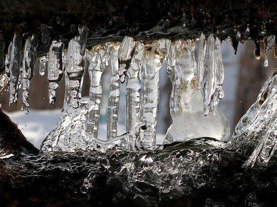 В Кузбассе после -20 градусов резко потеплеет до +13