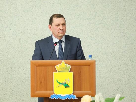 Игорь Шутенков отчитался о работе мэрии Улан-Удэ в 2020 году