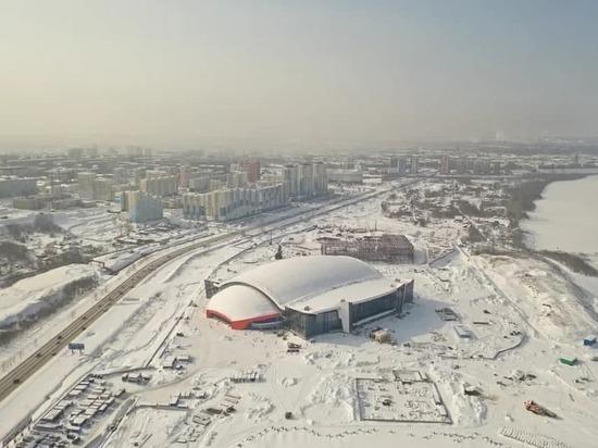 Дорогу-дублёр Притомского проспекта построят в Кемерове