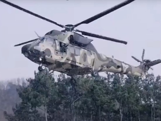 """Закупивший """"Апачей"""" Сеул подписал контракт еще на 36 боевых вертолетов"""