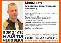 В Ивановской области ищут пропавшего москвича