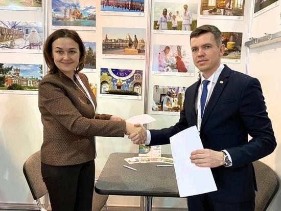 Марий Эл подписала соглашение о сотрудничестве с Ульяновской областью