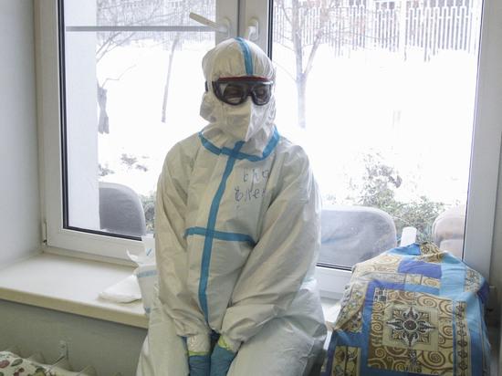 Крис Уитти призвал не бояться отсутствия антител после вакцинации