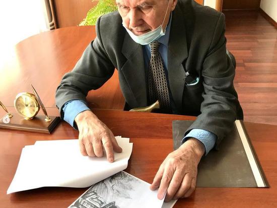 В Новокузнецке хотят возвести часовню памяти Федору Достоевскому