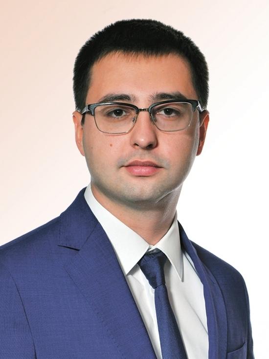 Арестован депутат думы Ставропольского края Дорошенко