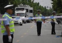 ДТП с участием двух забайкальцев в Китае закончилось судом и потерей ноги