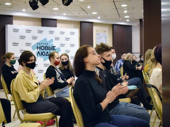 «Новые люди» поддержали создание сервиса поиска животных в Карелии