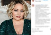 По ее словам, порой похудение приводило к потере актерского шарма