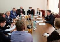 Судьбу хоккейного клуба «Родина» из Кирова решили на круглом столе
