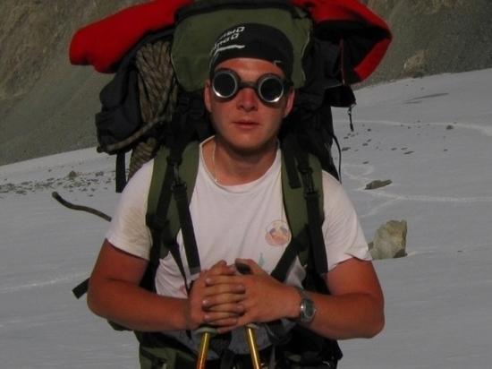Спортсмен-водник из Барнаула серьезно пострадал во время камнепада